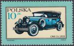 Dawne polskie samochody i motocykle - 2944