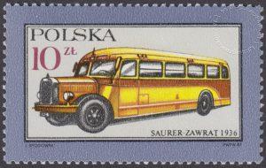 Dawne polskie samochody i motocykle - 2945