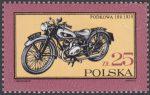 Dawne polskie samochody i motocykle - 2948