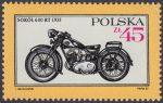 Dawne polskie samochody i motocykle - 2949