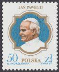 III wizyta papieża Jana Pawła II w Polsce - 2953