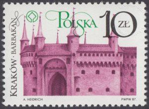 Odnowa zabytków Krakowa - 2955