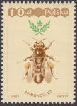 XXXI Międzynarodowy kongres Pszczelarski Apinodia 87 - 2959