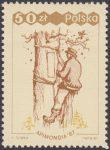 XXXI Międzynarodowy kongres Pszczelarski Apinodia 87 - 2963
