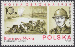 Wojna obronna 1939 - 2965