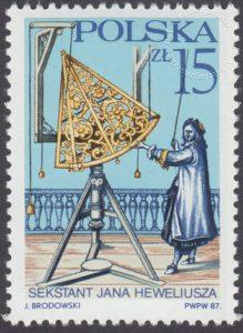 300 rocznica śmierci Jana Heweliusza - 2968