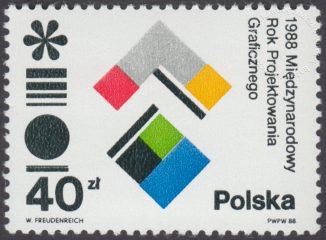 Międzynarodowy Rok Projektowania Graficznego - 2993
