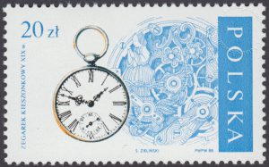 Stare zegary - 2998