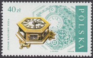 Stare zegary - 2999