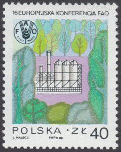 Europejska Konferencja FAO w Krakowie - 3009