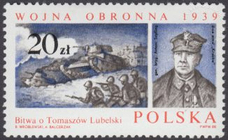 Wojna Obronna 1939 - 3012