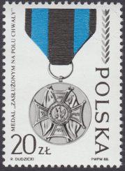 45 rocznica powstania Ludowego Wojska Polskiego - 3017