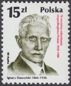 70 rocznica odzyskania niepodległości Polski - 3021