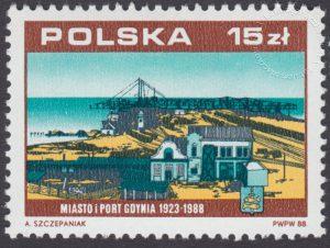 Port Gdynia - 3033