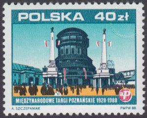 Międzynarodowe Targi Poznańskie - 3035