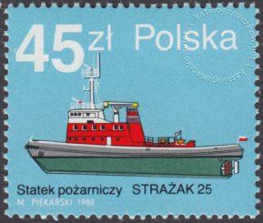 Statki pożarnicze - 3041