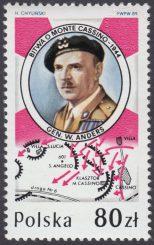 45 rocznica bitwy o Monte Cassino - 3055