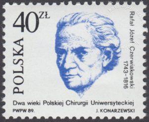 Chirurdzy polscy - 3073