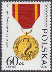 Odznaczenia bojowe Ludowego Wojska Polskiego - 3078
