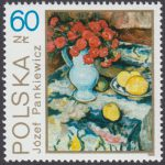 Kwiaty w malarstwie polskim - 3093