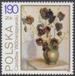 Kwiaty w malarstwie polskim - 3096