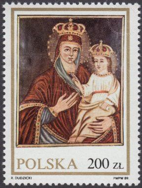 Ikony ze zbiorów Muzeum w Łańcucie - 3103