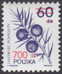 Rośliny lecznicze - wydanie przedrukowe - 3121