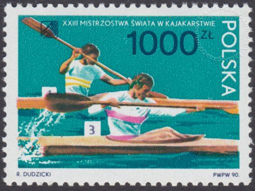 XXIII Mistrzostwa Świata w kajakarstwie - 3132