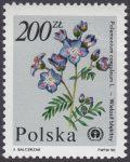Rośliny ginące w Polsce - 3134