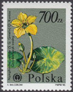 Rośliny ginące w Polsce - 3136