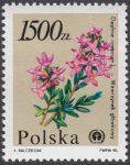 Rośliny ginące w Polsce - 3138