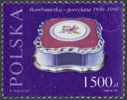200 lat Zakładów porcelany w Ćmielowie - 3144
