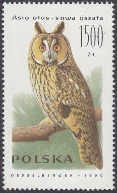 Sowy - 3150