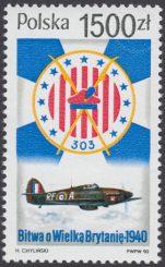50 rocznica bitwy o Wielką Brytanię - 3153