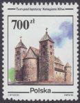 Zabytki miast polskich - 3154