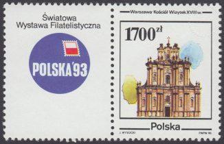 Zabytki miast polskich - 3157