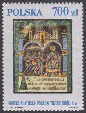 Arcydzieła ze zbiorów Muzeum Narodowego w Krakowie - 3159