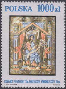 Arcydzieła ze zbiorów Muzeum Narodowego w Krakowie - 3160