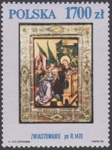 Arcydzieła ze zbiorów Muzeum Narodowego w Krakowie - 3162
