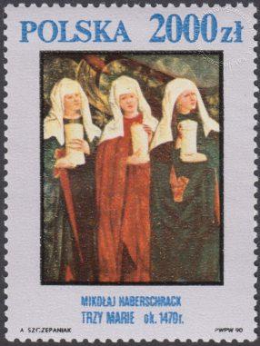 Arcydzieła ze zbiorów Muzeum Narodowego w Krakowie - 3163