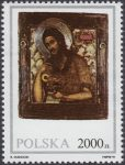 Ikony ze zbiorów Muzeum Ziemi Lubuskiej - 3175
