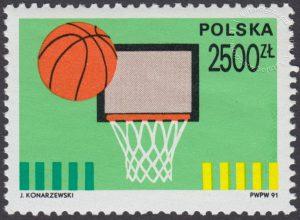 100 lat koszykówki - 3192