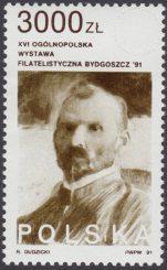 XVI Ogólnopolska Wystawa Filatelistyczna w Bydgoszczy - 3193