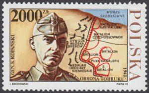 50 rocznica obrony Tobruku - 3203