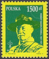 80 lat harcerstwa w Polsce - 3209