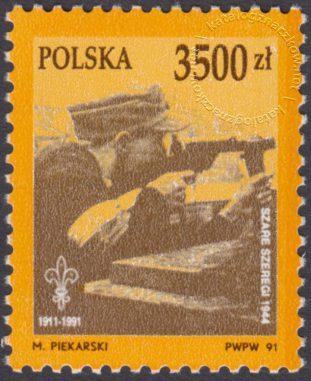 80 lat harcerstwa w Polsce - 3212
