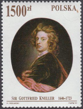 Arcydzieła malarstwa z kolekcji im. Jana Pawła II - 3217