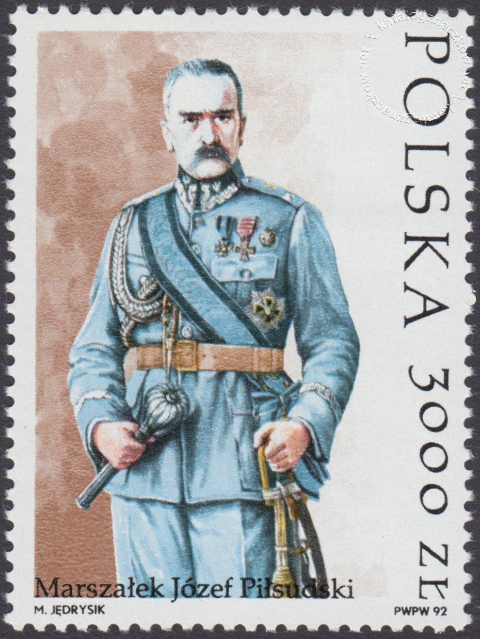 200 rocznica ustanowienia Orderu Wojennego Virtuti Militari – 3236