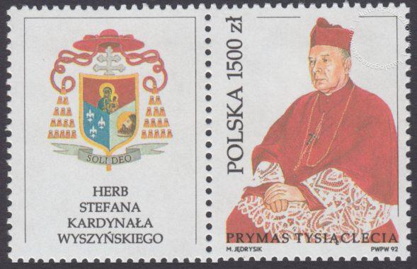 Prymas Tysiąclecia ks. kardynał Stefan Wyszyński, Światowy Dzień Młodzieży - 3247