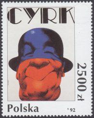 Plakat polski - 3259